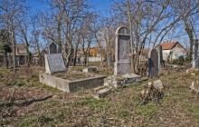 Apátfalva izraelita temető