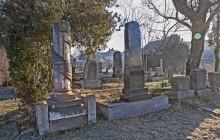 Kistelek izraelita temető