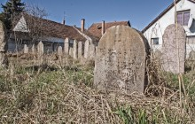 Makó izraelita temető